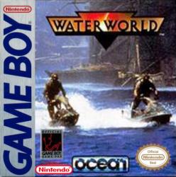 5510103442 Water World GBC