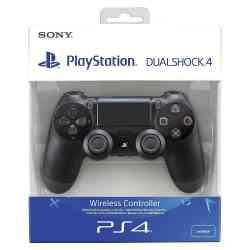 711719870050 Manette Controller Dual Shock 4 Black PS4