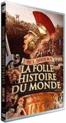 3344428019433 La Folle Histoire Du Monde (Mel Brooks) FR DVD