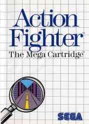 4974365632557 ction Fighter Sega Master System
