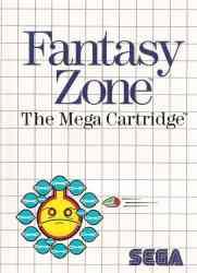 4974365632526 Fantasy Zone FR Sega Master