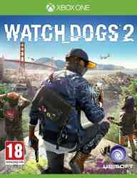 3307215966846 Watch Dogs 2 FR Xbone