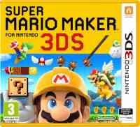 45496474232 Super Mario Maker 3DS FR