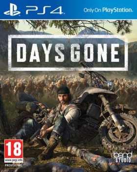 711719796619 Days Gone FR PS4