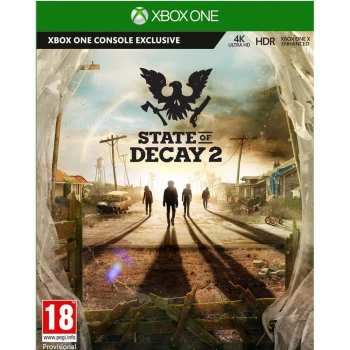 889842320565 State Of Decay 2 FR Xbone
