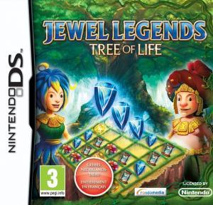 8718274540420 Jewel Legends Tree Of Life FR DS