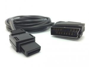 3760178624503 Cable Peritel Pour Nintendo NES 3M