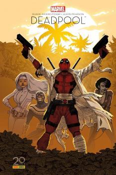 9782809460858 Comics Marvel Deadpool Il Faut Soigner Le Soldat .. BD
