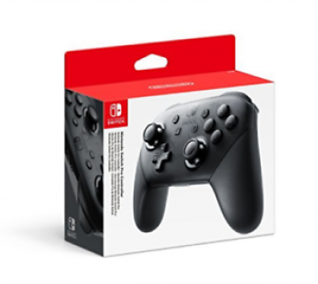45496430528 Manette Switch Pro Controller