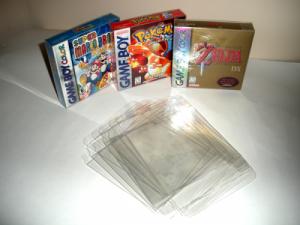 5510103794 Boitier De Protection Pour Game Boy Color