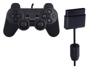 8435350733056 Controller Double Shock Mando Para Ps2