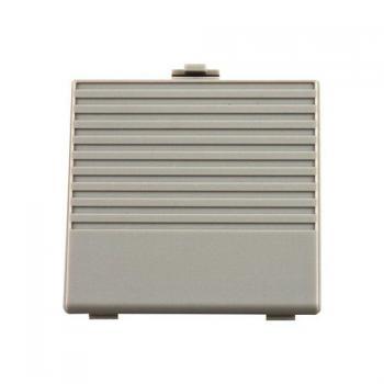 5510103802 Capot De Remplacement Pour Game Boy Basic Gris
