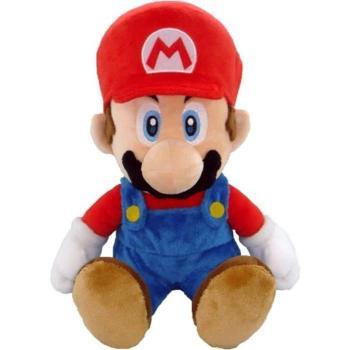 5050565106575 Peluche Super Mario 30 Cm