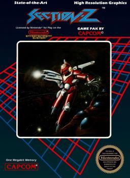 5510103912 Section-Z FR NES