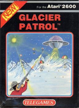 5510103935 Glacier Patrol Atari 26