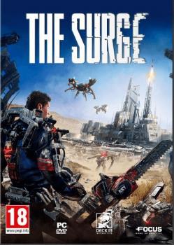 3512899117136 The Surge FR PC