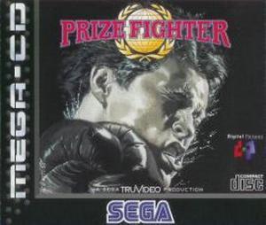 4974365642068 Prize Fighter Sega FR Sega Mega CD