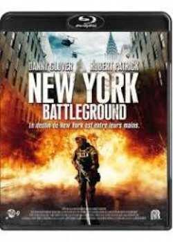 3388330042257 ew York Battleground (dany glover robert patrick) BR FR