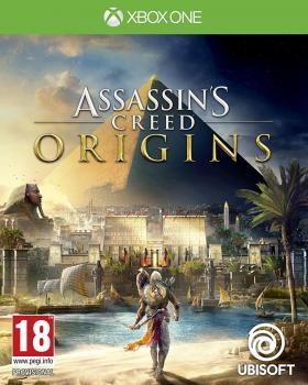 3307216025023 C Assassin S Creed Origins FR Xbone