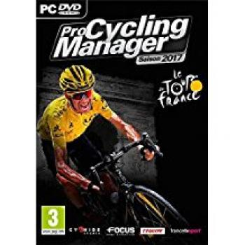 3512899117594 ProCycling Manager Saison 2017 FR PC