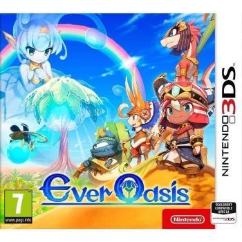45496475222 ver Oasis FR 3DS