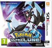 45496475734 Pokemon Ultra Moon FR 3DS