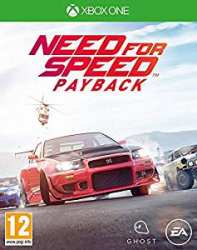5030945121565 eed For Speed Payback Xbone FR