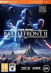 5035224121601 Star Wars Battlefront 2 II FR PC