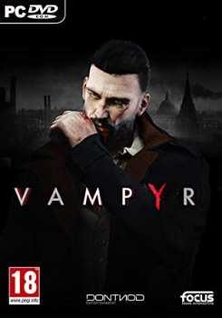 3512899118478 Vampyr FR PC