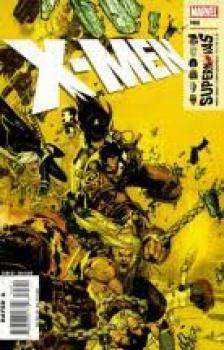 9782809460773 Comics X-man Supernovas Marvel Deluxe