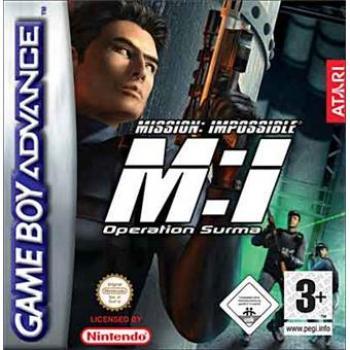 5510104273 Mission impossible M:i FR GB