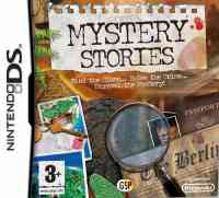 8715181994872 Mystery Stories FR DS