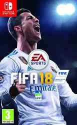 5030941122337 Fifa 18 Nswitch
