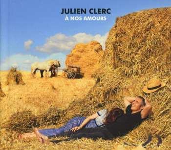 190295766207 Julien Clerc À Nos Amours CD