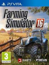 3512899114579 Farming simulator 16  FR PS VIT