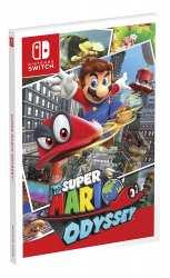 9788866312819 Guide Mario Odyssey FR