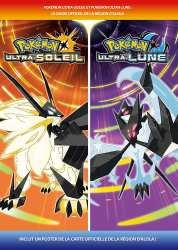 9781911015390 Guide Officiel Pokemon Ultr Soleil Et Pokemon Ultra Lune FR