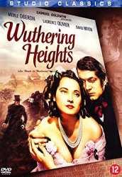 8712626032779 Wuthering Hights - Les Haut De Hurlevents (merle Oberon) FR DVD