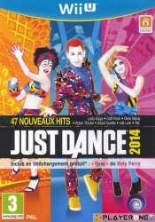 3307215734506 Just Dance 2014 FR Wii U