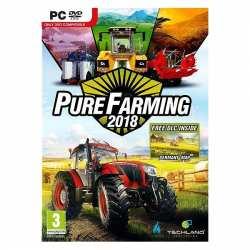 5902385105866 Pure Farming 18 FR PC