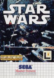 5013442554777 Star Wars Sega Master System