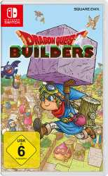 45496421373 Dragon Quest Builders NSWITCH FR