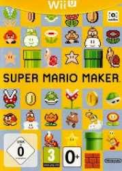 45496334895 super mario maker FR Wii U