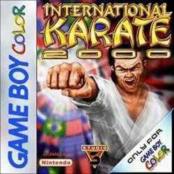 5028587070389 International Karate 2000 Game Boy Color