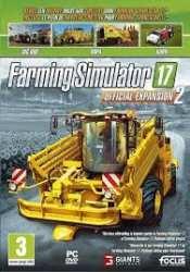 3512899119628 Farming Simulator 17 Official Expansion 2