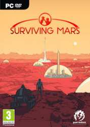 4020628769635 Surviving Mars FR PC
