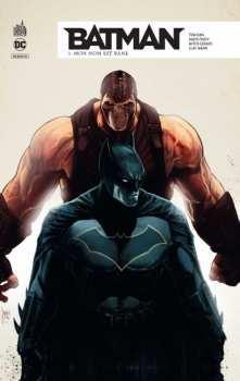 9791026813187 Batman Rebirth T2