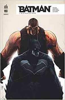 9791026813507 Batman Rebirth T3