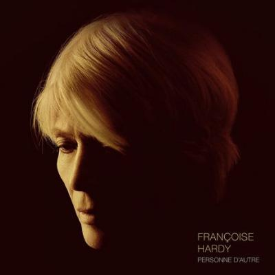 190295680176 Francoise Hardy - De Personne D Autre CD