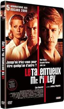 3700447511226 La Talentueux Mr Ripley FR DVD